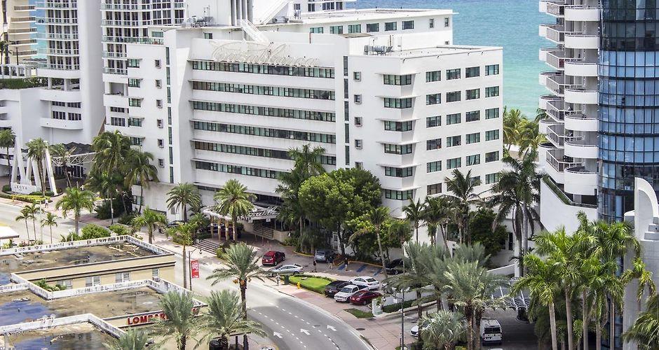 Ocean East Tower Miami Beach Fl